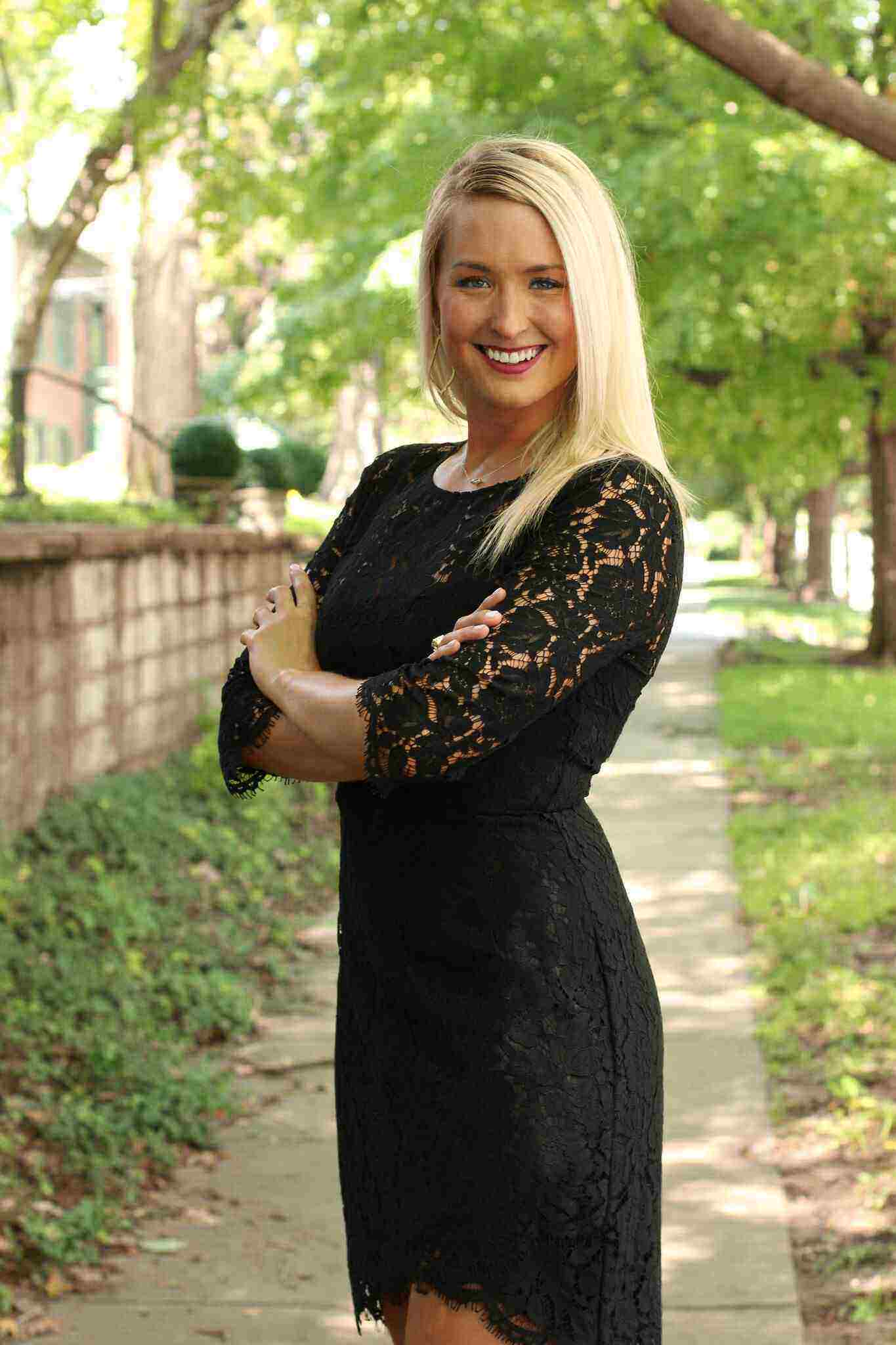 Madison Harpst