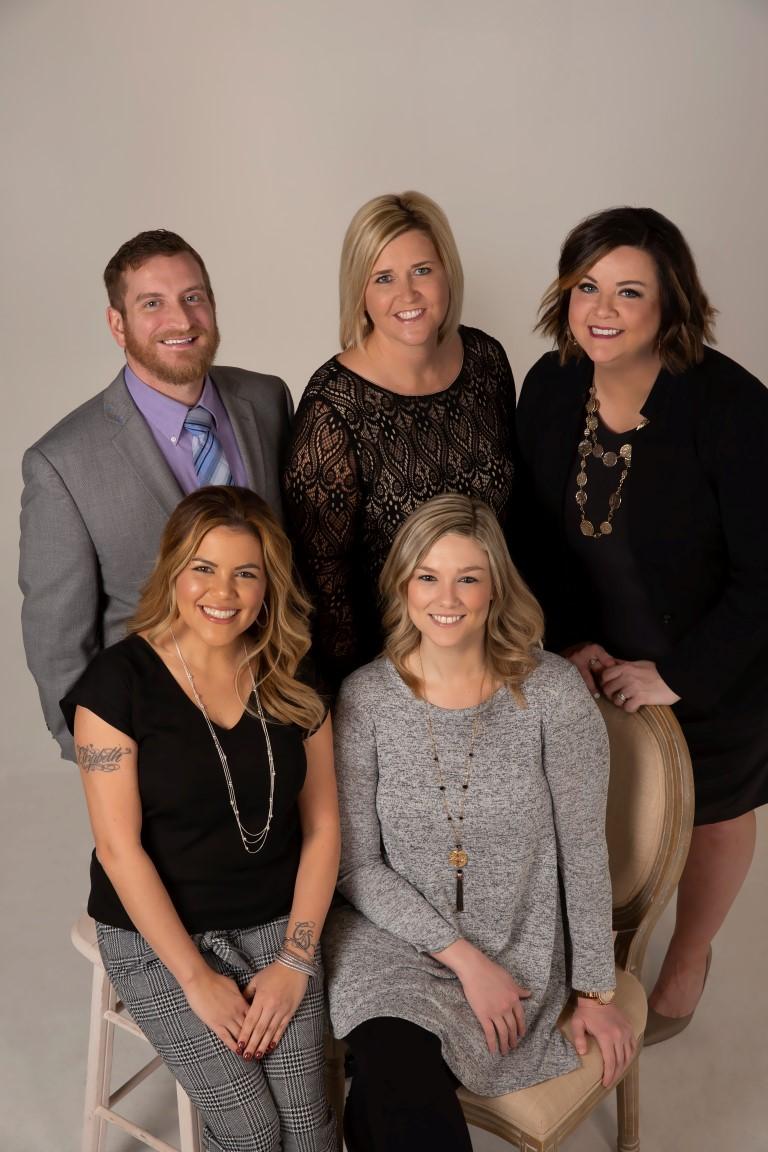 Christy Friesen Trusted Advisor Team
