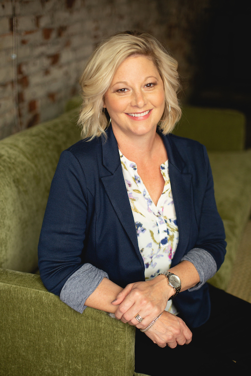 Julie Weaver
