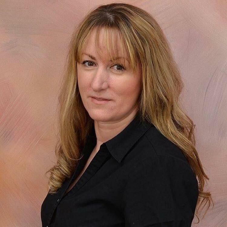 Svetlana Rajsic