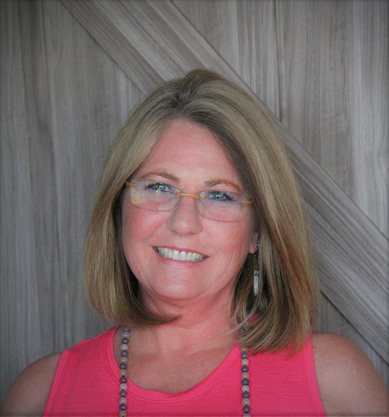 Teri Cartwright