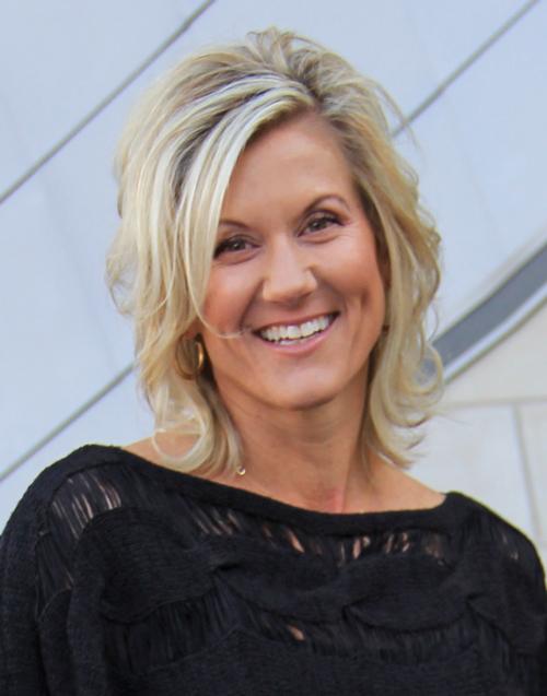 Angie Scherzer