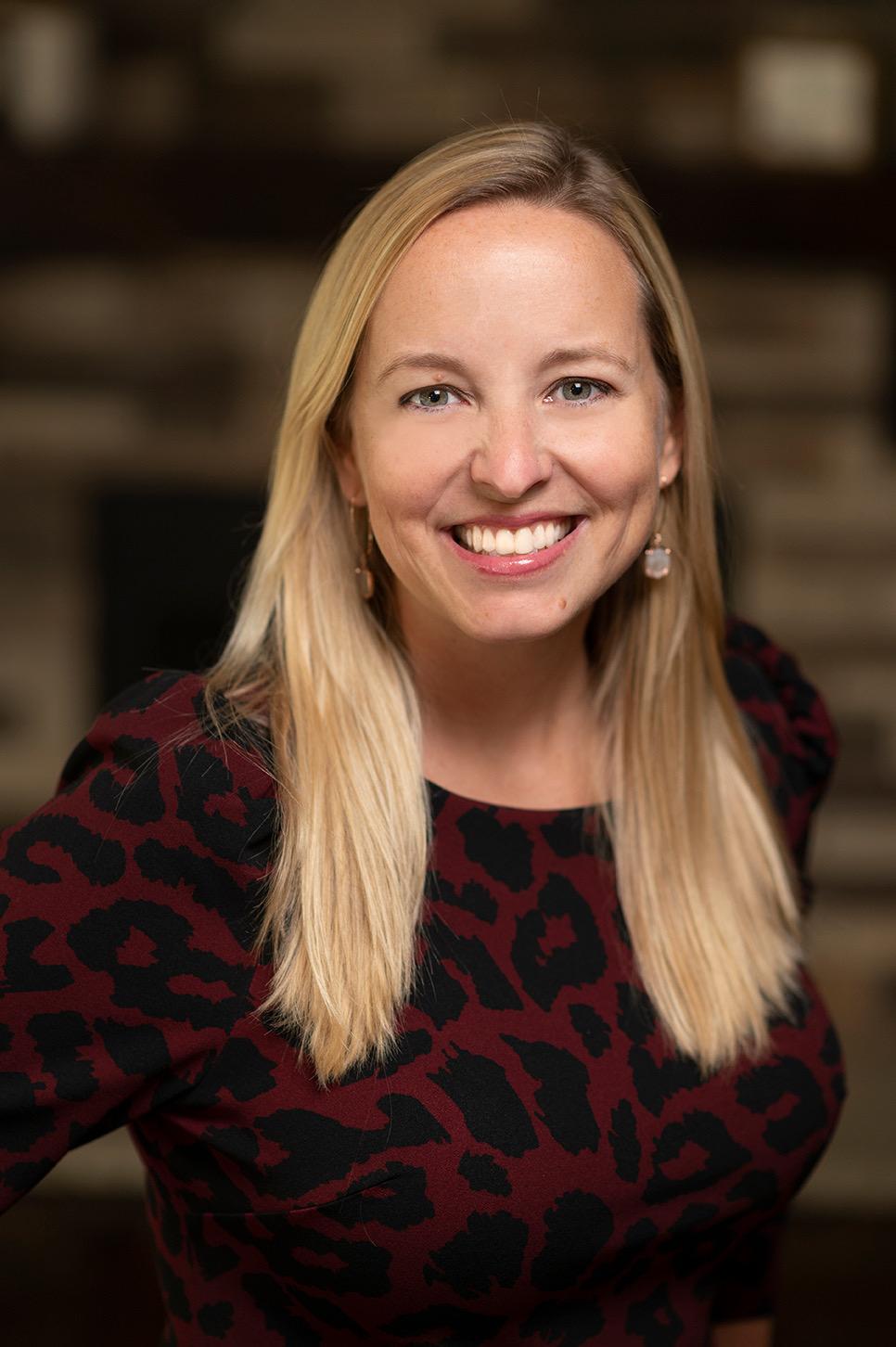 Megan O'Keefe