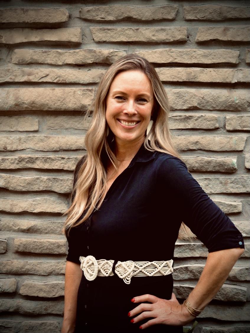 Sarah Blasdel Brook
