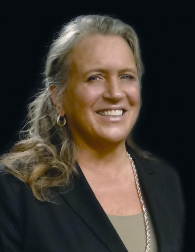 Rhonda Carlson CRS