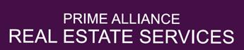 Prime Alliance Logo