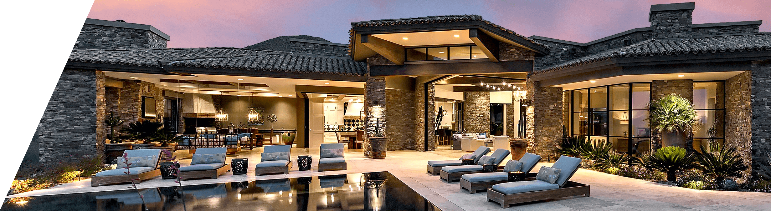 Luxury Arizona
