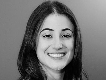 Julie Ghareeb