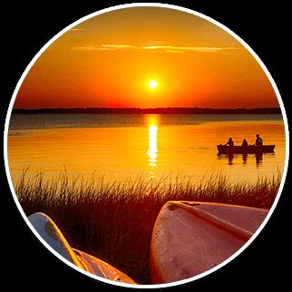 Lake Keowee