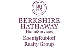 Berkshire Hathaway HomeServices KoenigRubloff Realty Group