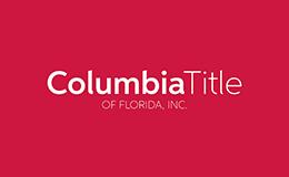 Columbia Title