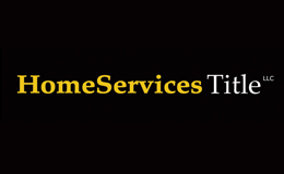 HomeServices Title