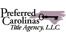 Preferred Carolinas Title Agency, LLC