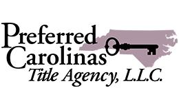 Preferred Carolinas Title Agency, LLC