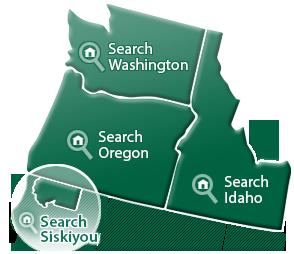 Search Washington, Oregon, Idaho, or Siskiyou
