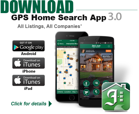 GPS Home Search App - Download