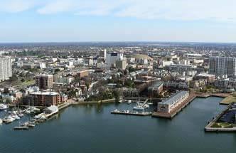 Norfolk, VA Homes for Sale