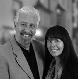 Carl & Rae Lynne Swigart