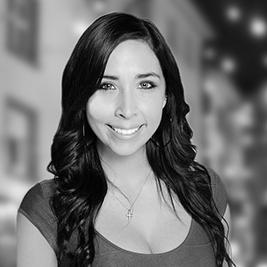 Victoria Vasquez