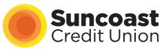 Suncoast Credit Union logo link