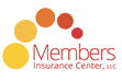 Members Insurance logo link