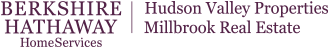 Berkshire Hathaway HomeServices Hudson Valley Properties Logo