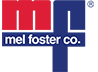 Mel Foster Co. Inc. of Iowa & Illinois Logo