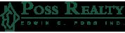 Poss Realty Logo