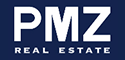 PMZ Real Estate Logo