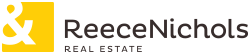ReeceNichols Real Estate Logo