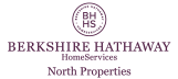 Berkshire Hathaway HomeServices North Properties Logo