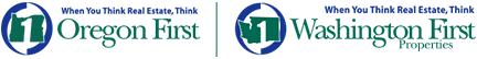 Oregon First Realtors Logo