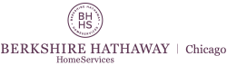 Berkshire Hathaway HomeServices Chicago Logo