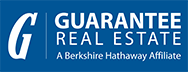 Guarantee Real Estate Logo