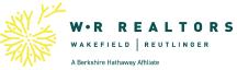 Wakefield Reutlinger Realtors Logo