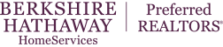 Berkshire Hathaway HomeServices Preferred, Realtors Logo