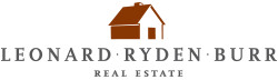 Leonard Ryden Burr Real Estate Logo