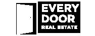 Every Door Real Estate Logo
